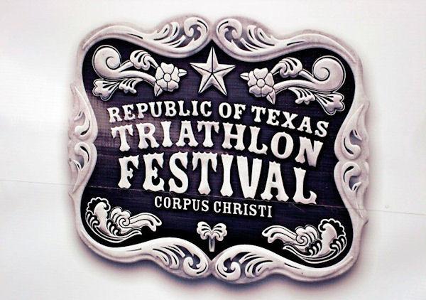 Republic of Texas Triathlon Corpus Christi