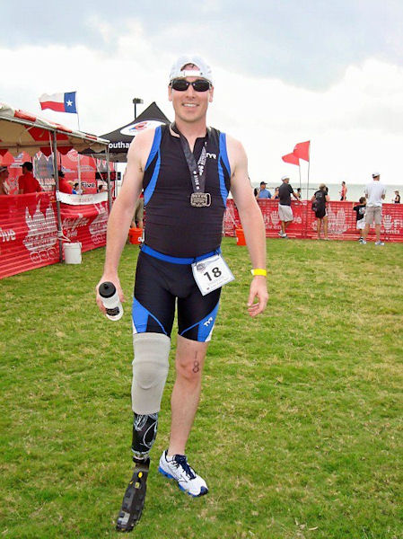 Republic of Texas Triathlon