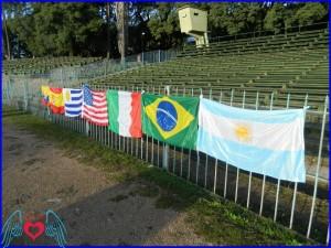 Asociación Uruguaya de Ultramaratón - 24 Horas